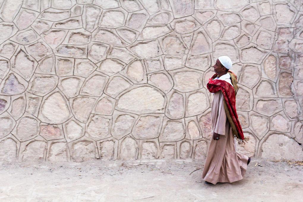 Esna, Luxor, Egypt