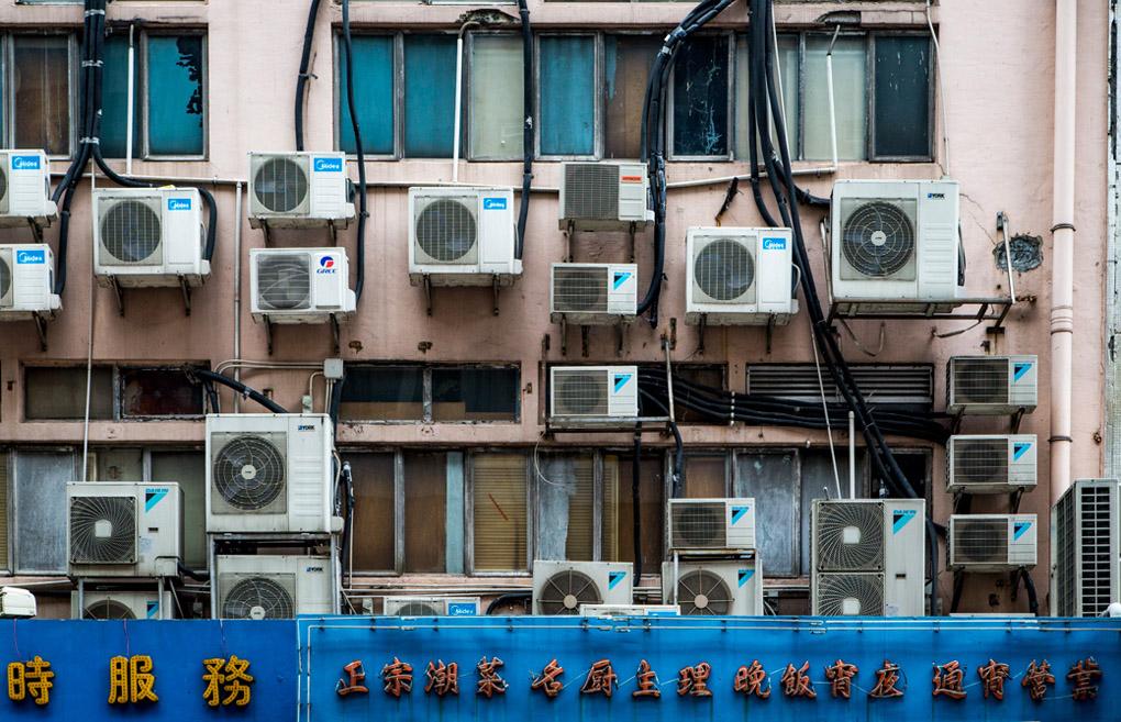 Wan Chai - Hong Kong