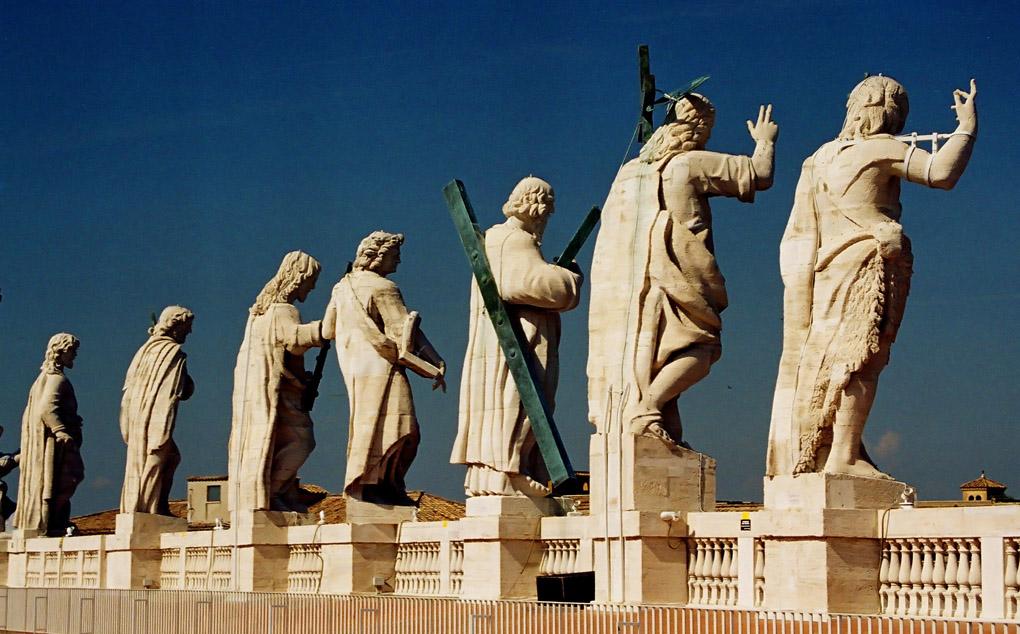 Vatican City, Europe