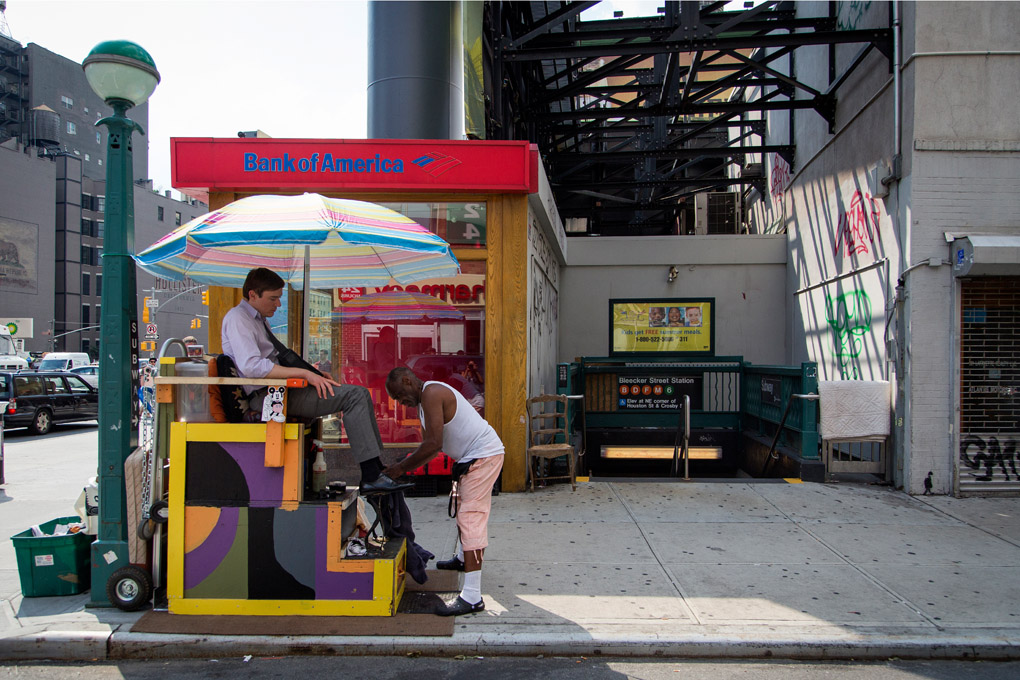 City jobs - New York, USA