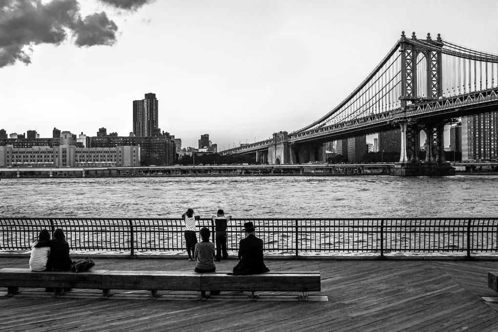 Resting Minds - New York, USA