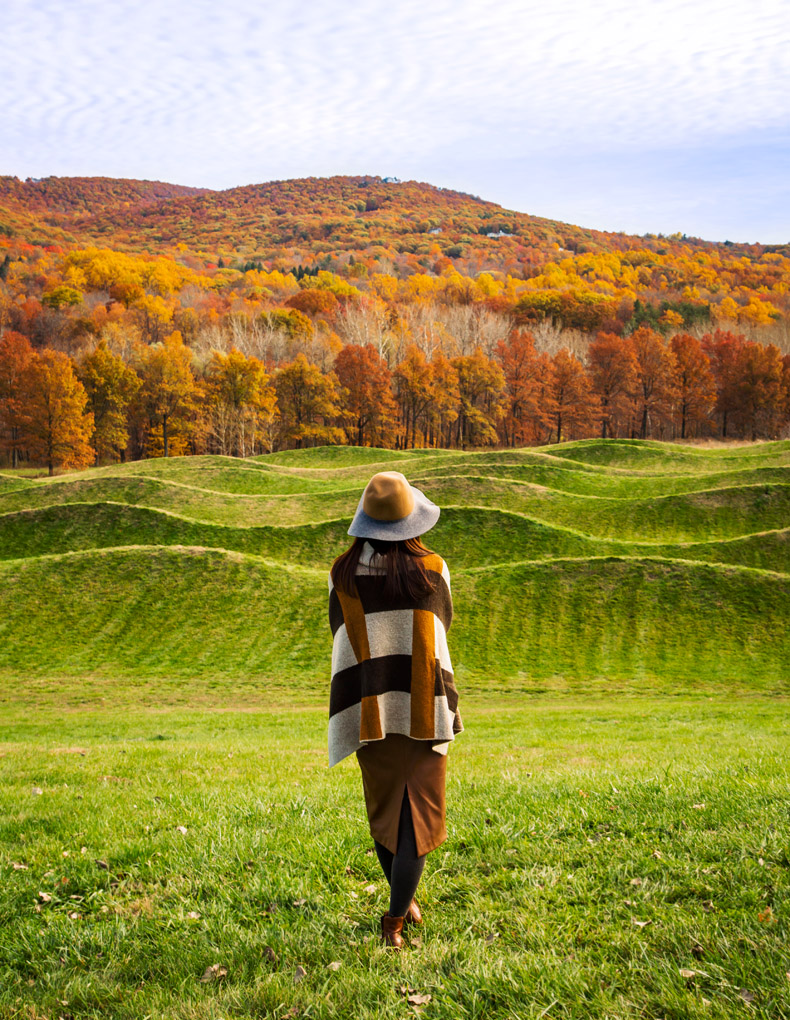 Storm King Art Center, New York, USA