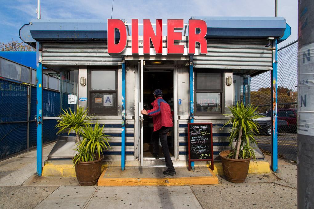 The Dinner - New York, USA