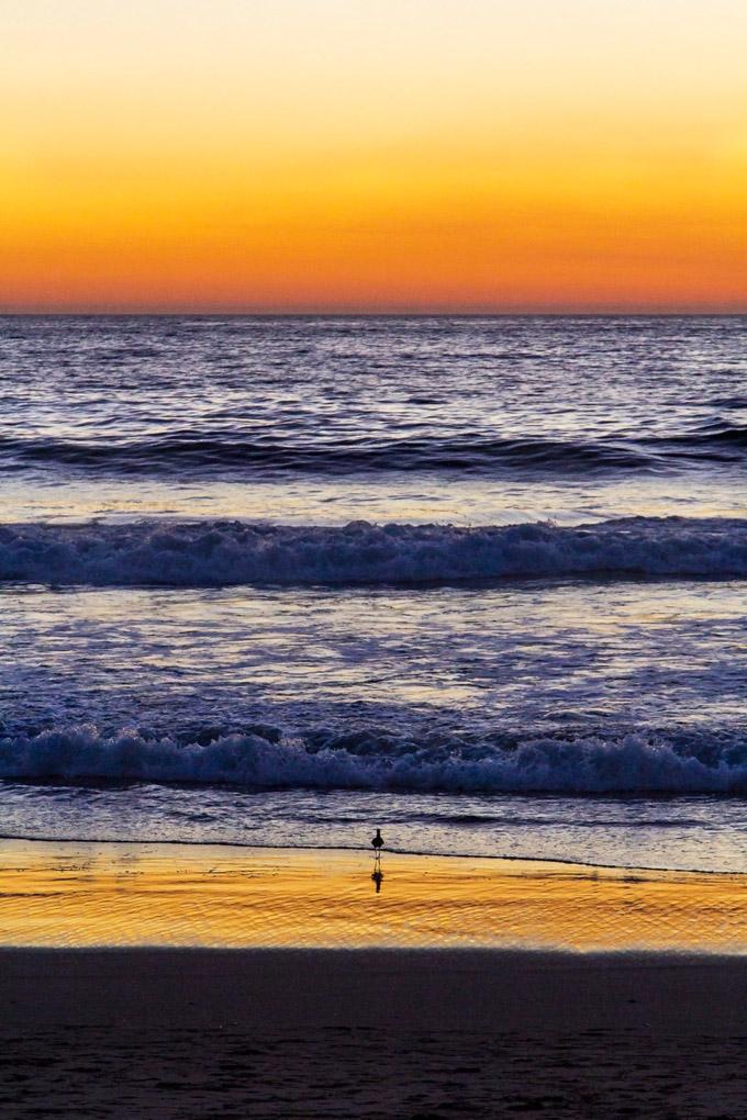 Manhattan Beach, California, USA