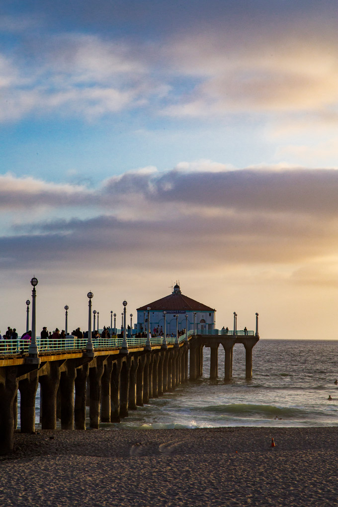 Manhattan Beach, California, USA