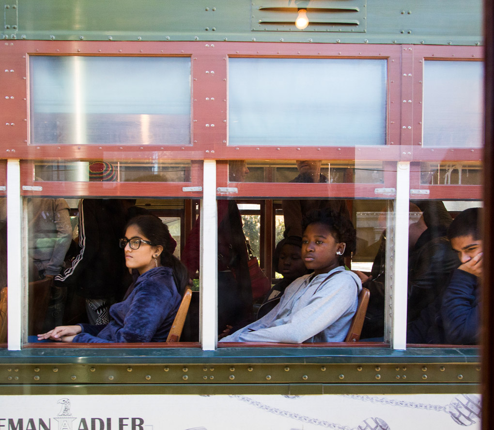 Absent Minds - New Orleans, USA
