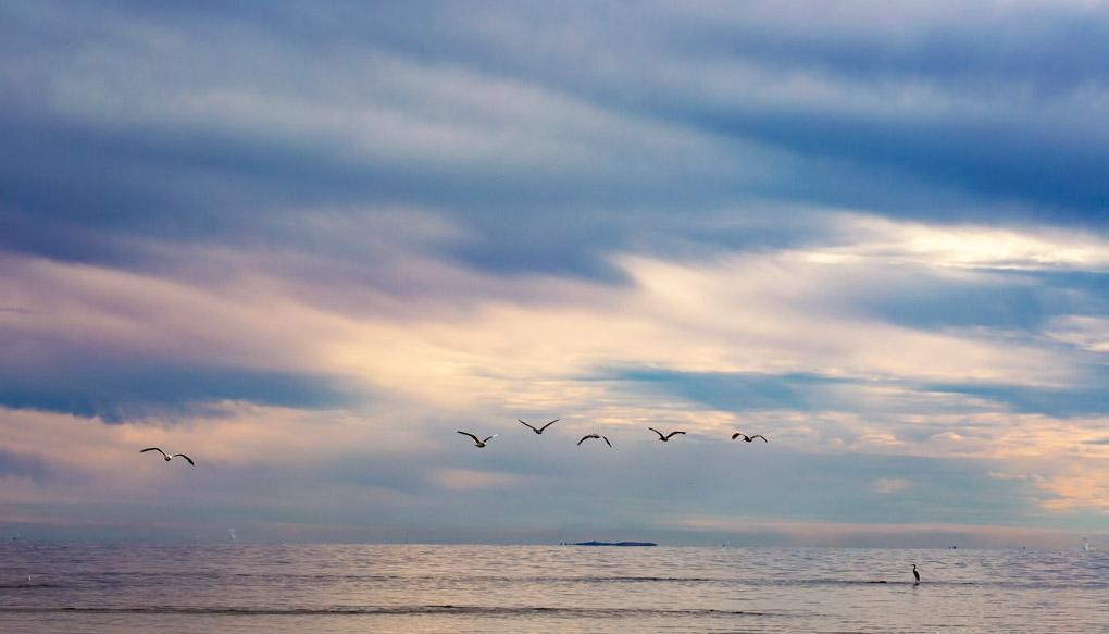 Bombay Beach, California, USA