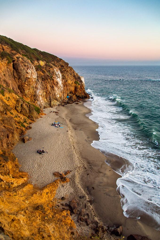 Point Dume, California, USA